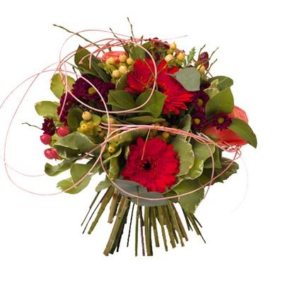 Ramo de flores diversion